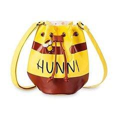 Disney Winnie The Pooh Honey Bag