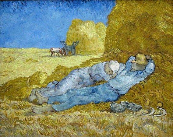 Van_Gogh_-_la_Méridienne.jpg (700×555)