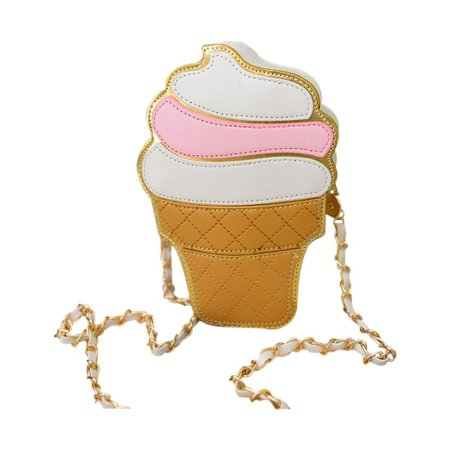 ice cream handbag