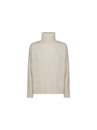 Co Turtleneck Sweater