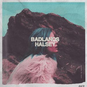 halsey album cover - Google Search