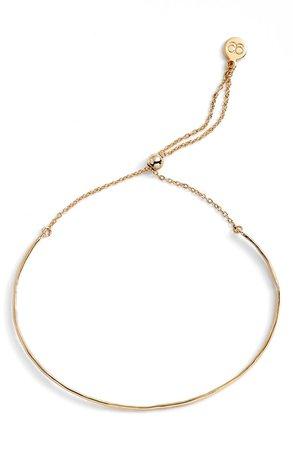 gorjana Taner Bar Bracelet | Nordstrom