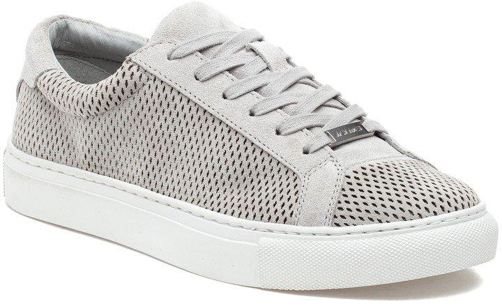 Lorrie Perforated Sneaker