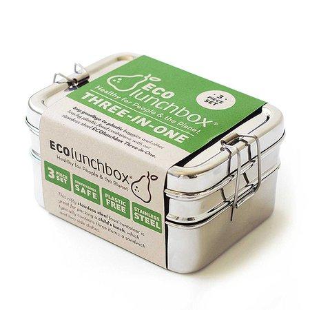 eco lunch box - Google Search