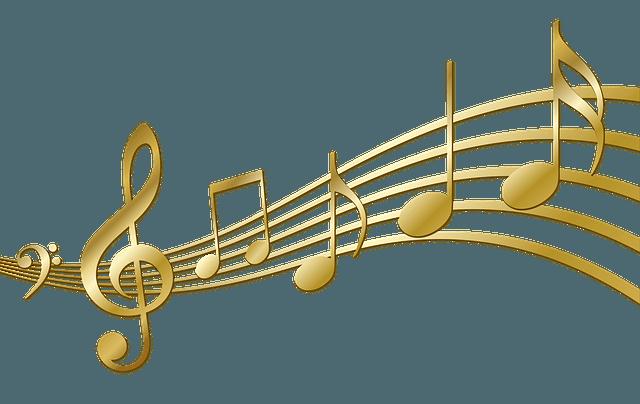 Scores Staff Treble Clef - Free image on Pixabay