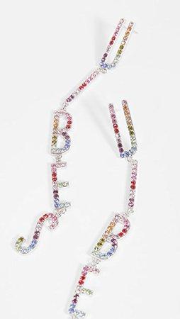 Ireneisgood Vibes Earrings   SHOPBOP