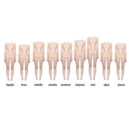 c9 bodies v.1