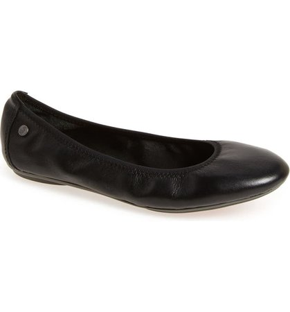 Hush Puppies® 'Chaste' Ballet Flat (Women)   Nordstrom