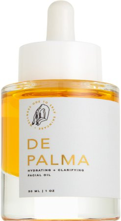 De Palma Hydrating + Clarifying Facial Oil
