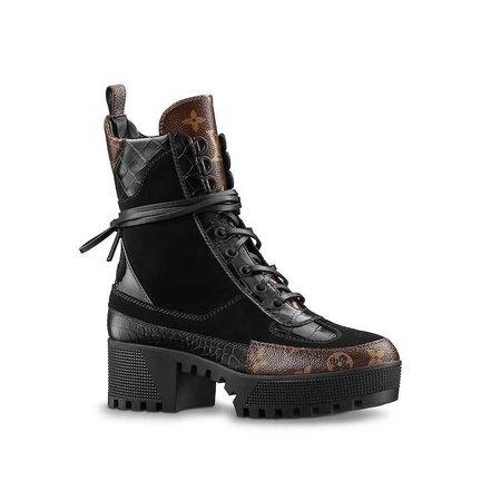 Louis Vuitton Desert Boot Lauréate
