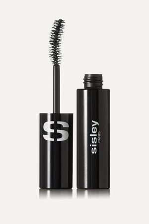 So Curl Mascara 1 Deep Black