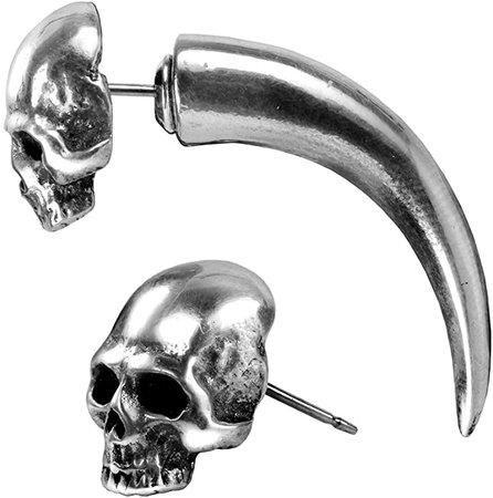 Skull Horn (Single)