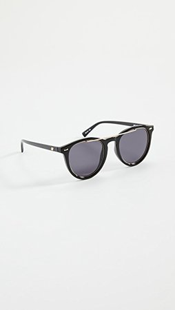 Le Specs Fire Starter Claw Sunglasses | SHOPBOP