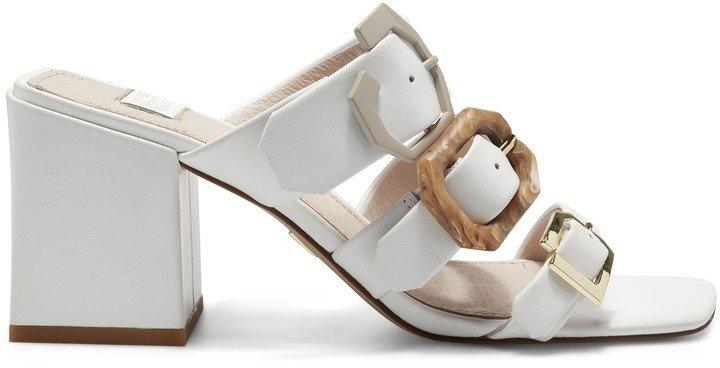 Jerilyn Buckle Sandal