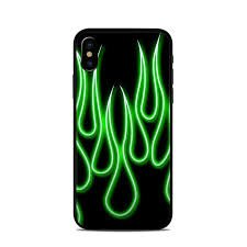 neon green and black phone case - Google Search