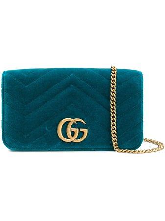 Gucci Bolso De Mano GG Marmont - Farfetch