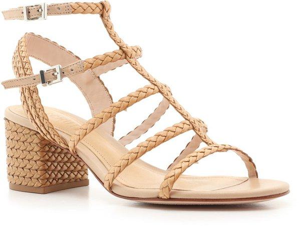 Clarcie Strappy Sandal