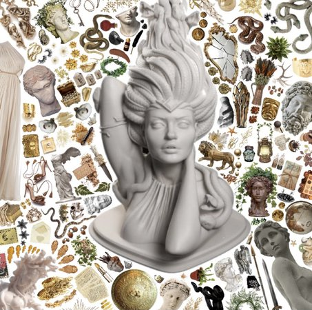 @pausecoffeebar Greek mythology winner