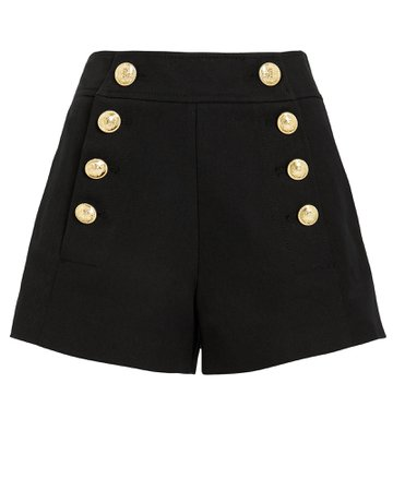 Tailored Sailor Shorts