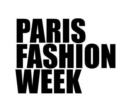 paris fashion week logo - Google Search