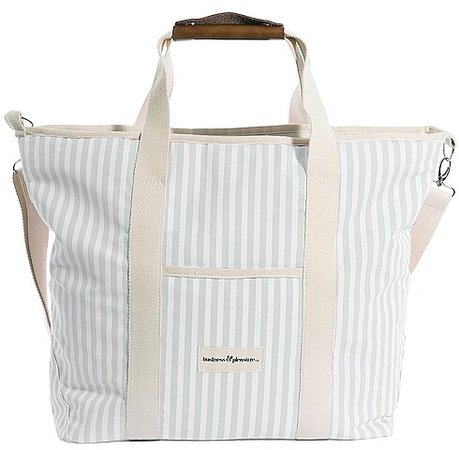 business & pleasure co. Cooler Tote Bag