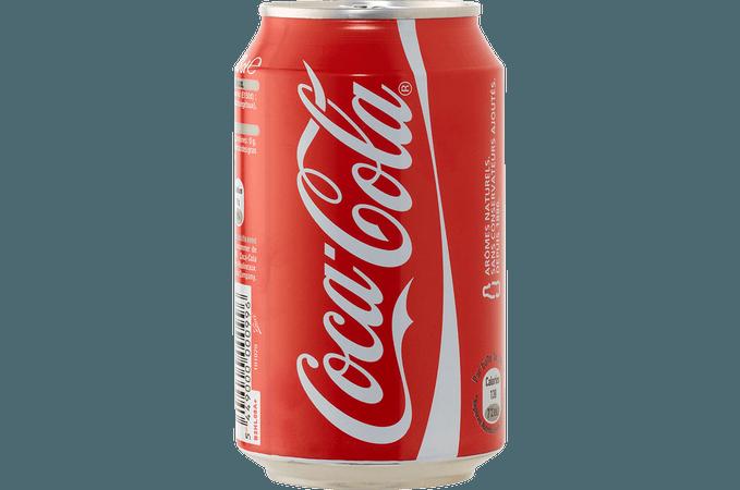 Coca Cola bottle PNG image download free