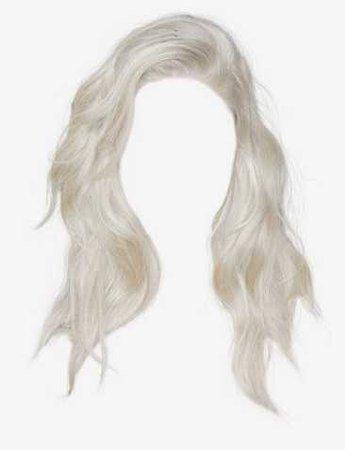 white hair targaryen
