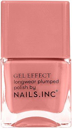 NAILS.INC Gel Effect
