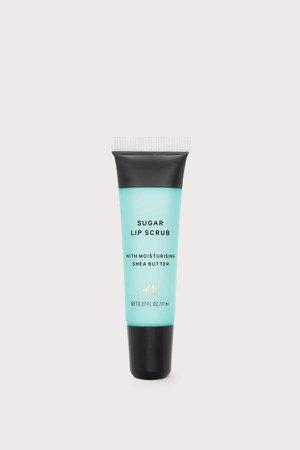 Lip Scrub - Turquoise