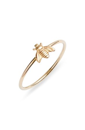 Set & Stones Beatriz Bee Ring | Nordstrom
