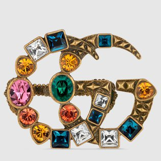 Fashion Rings | Costume Rings | Gucci