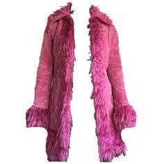 fur coat png