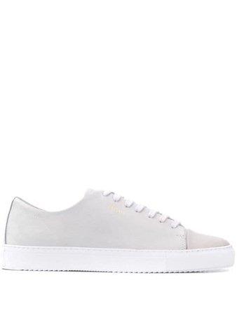 Axel Arigato Suede Sneakers 26064 | Farfetch