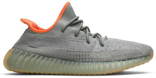 Yeezy Boost Sneakers 350 V2 'Desert Sage'