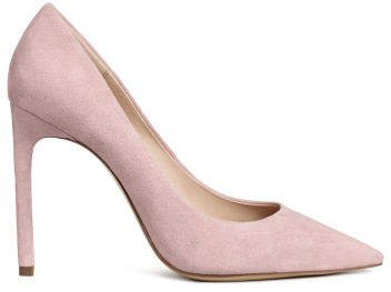 Court shoes - Pink