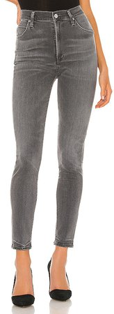 Chrissy High Rise Skinny. - size 23 (also