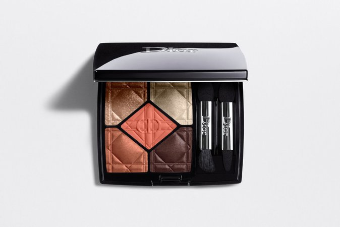 5 Couleurs - Eyes - Makeup | DIOR