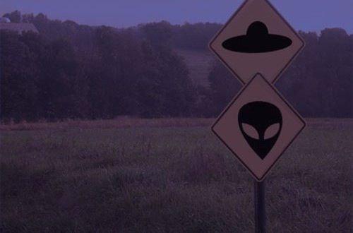 Alien Aesthetic