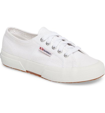 Superga 'Cotu' Sneaker (Women)   Nordstrom
