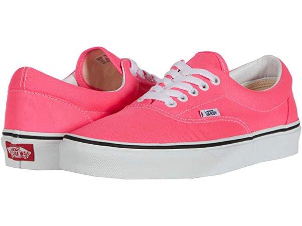 Vans Era™ pink | Zappos.com
