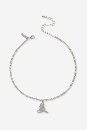 **Chinese Symbol Necklace | Topshop