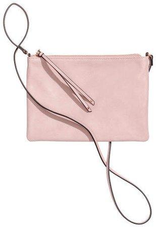 Small Shoulder Bag - Pink
