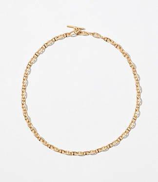 Braided Necklace | LOFT