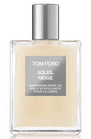 Tom Ford Soleil Neige Shimmering Body Oil | Nordstrom