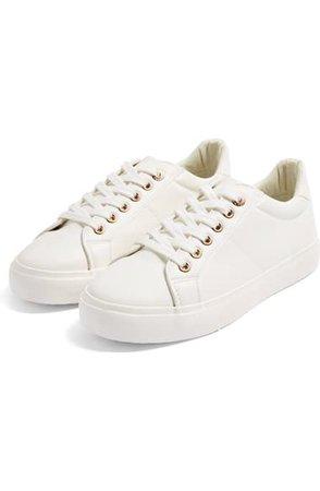 Topshop Camden Low Top Sneaker (Women) | Nordstrom