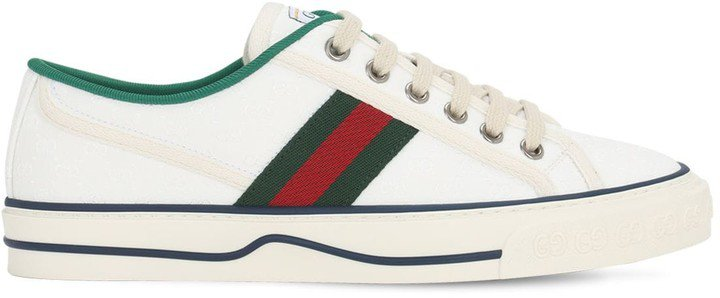 10mm Tennis 1977 Cotton Sneakers