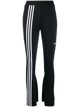 Black Adidas TLRD Training Pants | Farfetch.com