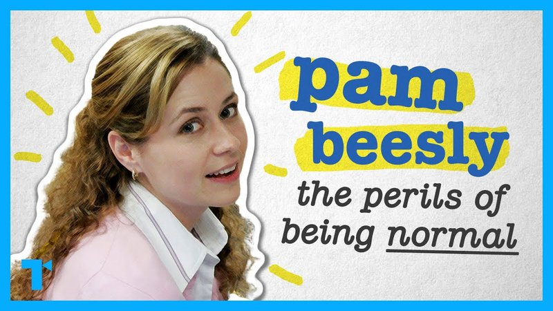 the word Pam beesly - Google Search
