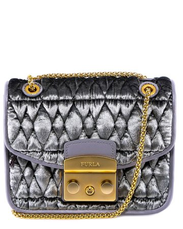 Furla Metropolis Cometa Shoulder Bag