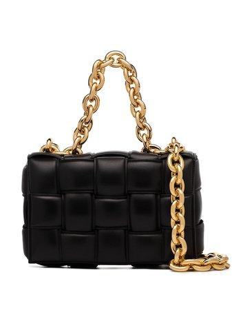 Bottega Veneta The Chain Cassette Shoulder Bag - Farfetch